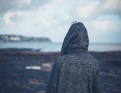 Helheden – at finde en rød tråd i et kaotisk liv